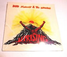 Uprising by Bob Marley And The Wailers LP STILL SEALED! IMPORT Spain