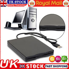 More details for disk drive 1.44mb for laptop pc win 7/8/10 mac 3.5