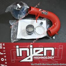 Injen SP Red Cold Air Intake Kit for 2017-2019 Audi A4 (B9) 2.0T w/o MAF