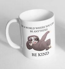 Sloth Funny Design Novelty Gift Idea Coffee Tea Mug 278