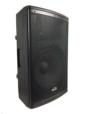 "BRAND NEW AMERICAN BOSS 15"" AMPLIFIER PA/DJ SPEAKER 1200W MAX ACTIVE BLUETOOTH"