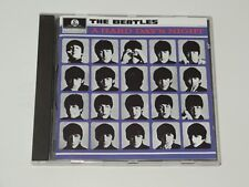 A Hard Day's Night - The Beatles Near Perfect 1988 Holland Import CD FREE Ship