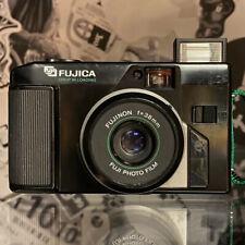 Rare Fuji, Fujifilm, Fujica DL-20 35mm Compact Camera 38mm Lens Like L35AF Retro