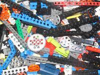 Lego ® Gros lot Vrac Bulk 100g Pièces Technic Mix Modèle & Couleur NEW