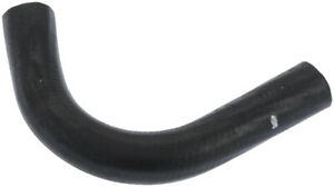 HVAC Heater Hose-Molded Heater Hose Continental Elite 63981