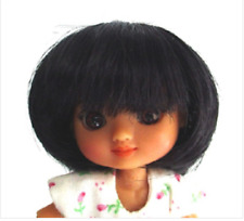 """MONIQUE Doll/Fairy Sugar Pie Wig Size 3 ¼"""" YELLOW Small"""