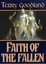 Faith of the Fallen,Terry Goodkind