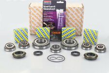 ALFA ROMEO,FIAT,OPEL,VAUXHALL M32 M20 UPRATED SNR GEARBOX KIT 7 BEARINGS & SEALS