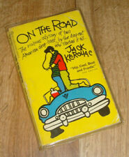 Jack Kerouac: On the Road - 1971 New American Library Paperback
