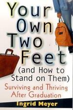 Your Own Two Feet (And How to Stand on Them) (2000)LPb