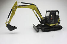 UH8115 1:24 Kramer KX 080-4 Excavator Anniversary Edition Alloy car model