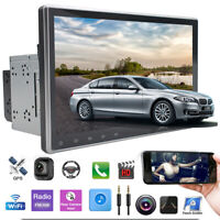 "10.1"" Double 2 DIN Car MP5 Player Adjustable Screen Stereo Radio Touch Screen"