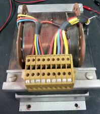 Transformador 220 a 440V, 50 a 56V, 25A, 1.5KW
