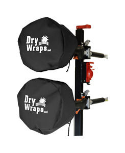 Trimmer Engine Cover, AUTHENTIC DryWraps COVERS! 100% Waterproof!