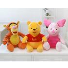 "1x Disney 18"" Winnie the Pooh  Friends Plush Soft Stuffed Toy Animal Doll Gift"