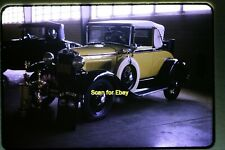 California Ford Model A Car at Louisville, KY in 1964, Original Slide aa 8-5a