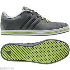 RARE~Adidas ZEITFREI LOW WINTER FUR Lined superstar Shoe Sneaker gazelle~Mens 11