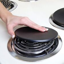 Heat Diffusing Burner Plate 8 Inches for Gas/Electric Stove