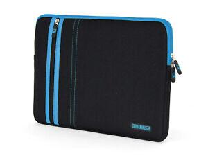 """COOL BANANAS Tasche, Hülle, Case, Sleeve, Neopren Apple MacBook Air 11"""" - Blau"""
