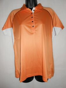 New Green Lamb ladies polo golf top Size 18 RRP £55