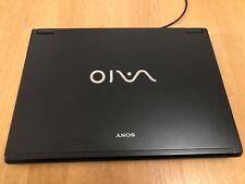 Sony Vaio VGN-AR71S   Blu-Ray Premium Laptop Windows 10 Pro