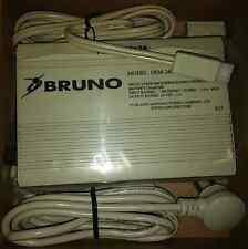 Bruno 1550 2000 2010 Elite CRE-2110 2750 SRE Stairlift Charger OEM BCR-24018 2AH