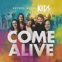 bethel kids - Come Alive [CD]