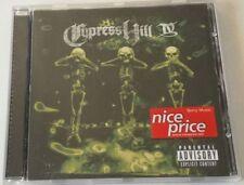 CYPRESS HILL IV CD ALBUM OTTIMO SPED GRATIS SU + ACQUISTI