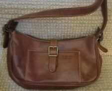 I Medici Vintage Handbag small leather brown