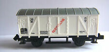 Arnold N 0423-Güterwagen Kühlwagen Seefische DB - refrigerator car DB Germany