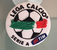 TOPPA PATCH LEGA CALCIO SERIE A 2008-2009-2010