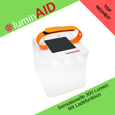 Lampe solaire LuminAid Pack Lite Spectra USB