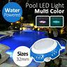 Bestway 32mm Water Powered Pool Light