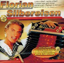 CD NEU/OVP - Florian Silbereisen - Die goldene Hitparade der Volksmusik