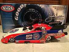 2017 Action Robert Hight AAA NHRA Funny Car 1/24 1 of 673