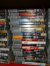 PSP UMD Movies films bundle joblot 20 all new & sealed RRP £50+   (box 265)