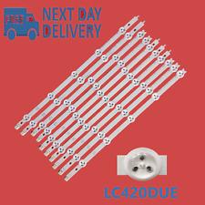 More details for new lg led kit 42ln575v 42ln540v 42ln578v 42ln5400 42ln575v 42ln613v 42la620v