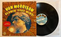 Van Morrison - Blowin' Your Mind - 1972 US Stereo Brown Eyed Girl (EX)