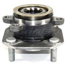 Wheel Bearing & Hub Assembly fits 2007-2012 Nissan Sentra  DURAGO PREMIUM
