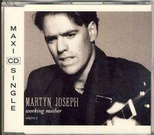 MARTYN JOSEPH - working mother  3 trk MAXI CD 1992