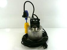LOWARA DOC 3/A GW HS L17 Schmutzwasser-Tauchmotorpumpe