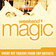 WEEKEND MAGIC: SQUEEZE, EVA CASSIDY, STATUS QUO, LIGHTHOUSE FAMILY, BEN E KING