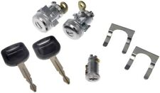 Door Lock Cylinder Set 924-5220 Dorman (HD Solutions)
