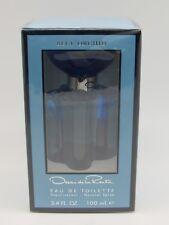 Oscar Blue Orchid by Oscar De La Renta 3.4 oz EDT Perfume for Women NIB