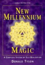 Llewellyn's High Magick: New Millennium Magic : A Complete System of Self-Realiz