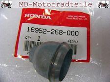 Honda CB 750 Four K0 -  K2  Benzinhahnglocke Cup, fuel strainer   F13
