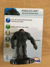 giant size xmen Mindless One  HeroClix #005