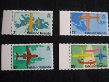Falkland Islands:1979 Opening of Stanley Airfield UMM (MNH)