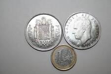 25 MONEDAS D 100 PESETAS, CARTUCHO, JUAN CARLOS I, LA GRANDE DEL ESCUDO 1975 *76