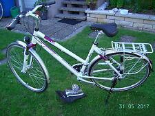 "Staiger Louisiana 28"" Damen Trekkingrad 27-G Deore Rh 52"